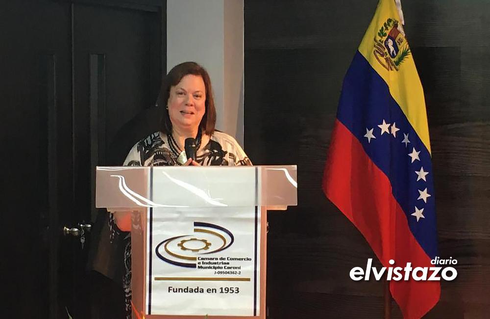 Presidenta de Consecomercio: El bolívar digital no reducirá la inflación