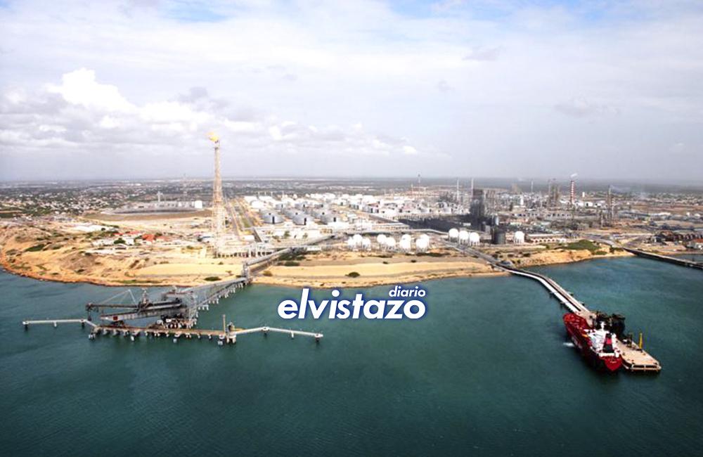 El Pitazo: Reactivan producción de gasolina en la refinería Cardón