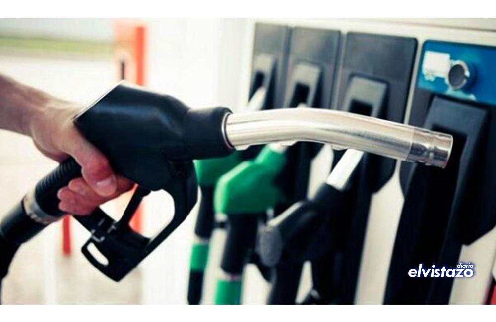 Gobierno actualiza el precio de la gasolina subsidiada a 0,10 bolívares/litro