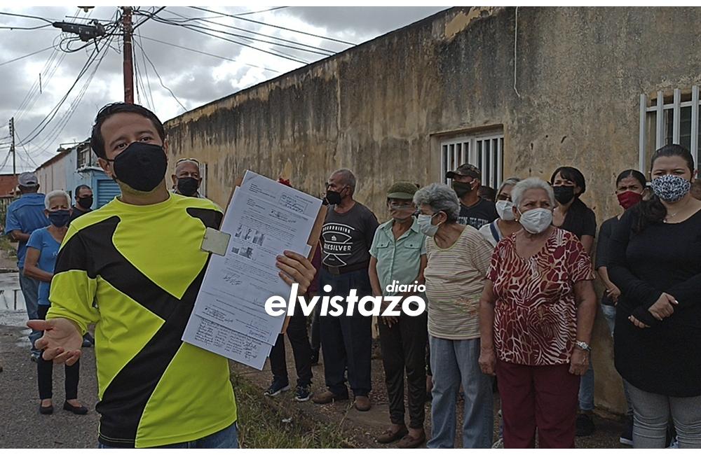 Cuatro años sin 220: Vecinos de la 6ta carrera sur indignados al ver cómo reemplazan transformadores en otras calles y la de ellos no